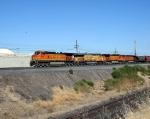 BNSF 4891