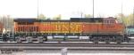 BNSF 5207