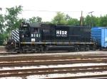 HESR 8802