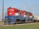 MNN 1471 & HESR 3867