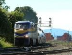West Coast Express 902