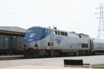 Palmetto Train 89