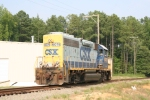 CSX 6078