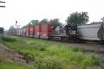NS 8816 East