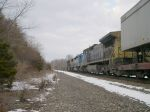CSX,Conrail, And CSX Cross Hollow Rd