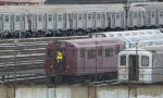 NYCT IRT R17 6609