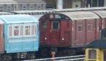 NYCT IRT Main Line R36 9543