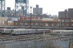 NYCT R32s, 207 Street Yard