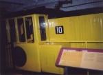 NYCT Diesel #10