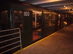 R1 100-the first R-series car for the NYC Subway