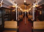 R1 100 interior
