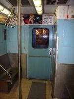 Inside R33 WF 9306