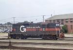 Guilford Rail System ST 15 GP7