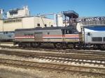 Amtrak Cabbage