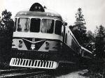 Nat'l Rwys of Mexico Railcar