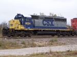 CSX 8034
