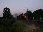 NS 7405 Crosses Inman Ave./CP-Potter