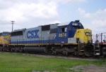 CSX 8574