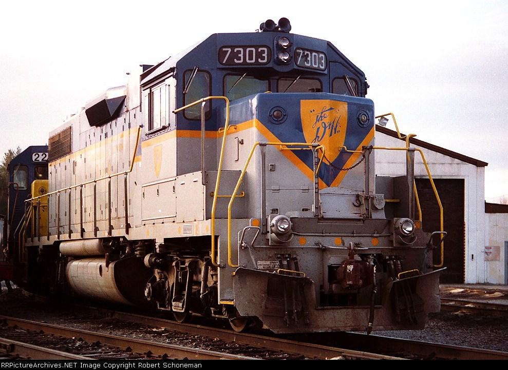D&H 7303