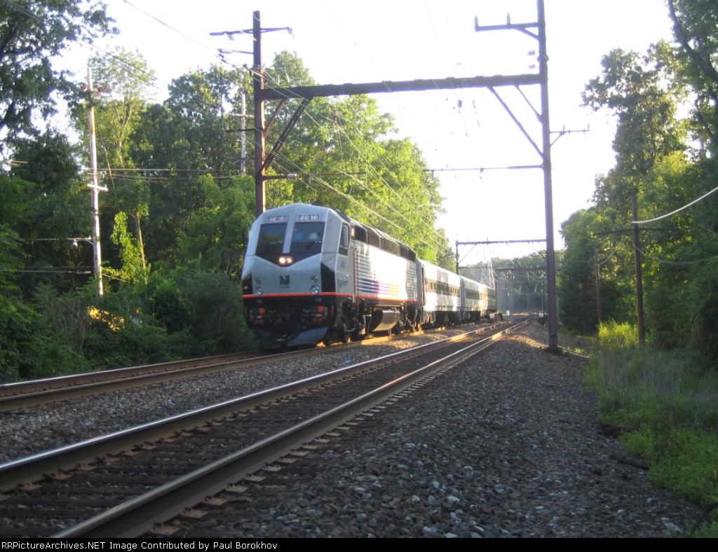 NJT 4016