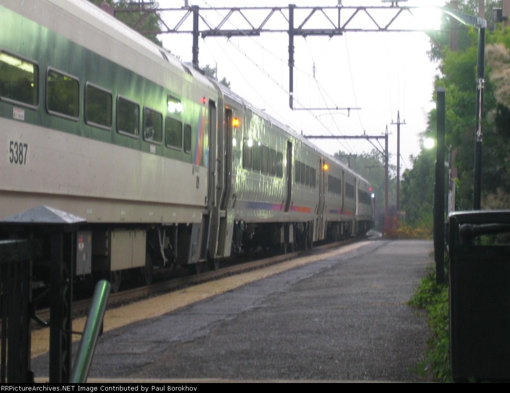 NJT 5387
