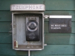 Station Telephone