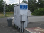 Signaling box