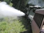 Blowing Off Steam!