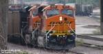 BNSF 6010