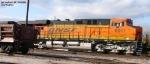 BNSF 6011
