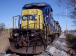 CSX 7632