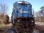 CSXT 7127