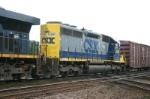 CSX 8360