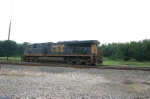 CSX 5225 goes this way now