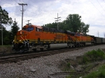 BNSF 5867