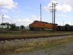 BNSF 4670
