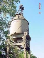 MKT coaling tower Bartlesville Ok.