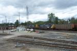DEEX Coal Train