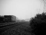 NS Yard