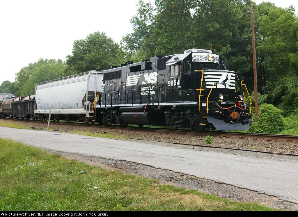 NS 5654