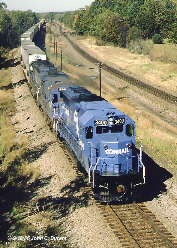 CR 3400