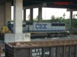 CSX 8559