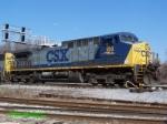 CSX AC44CW 100