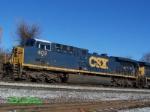 CSX AC44CW 402