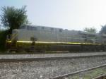 CSX ES44DC 5317