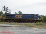 CSX ES44DC 5237