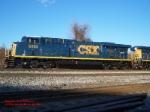 CSX ES44DC 5303