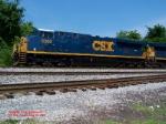 CSX ES44DC 5366