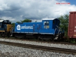 CSX SW1001 1128