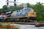 CSX ES44DC #5364